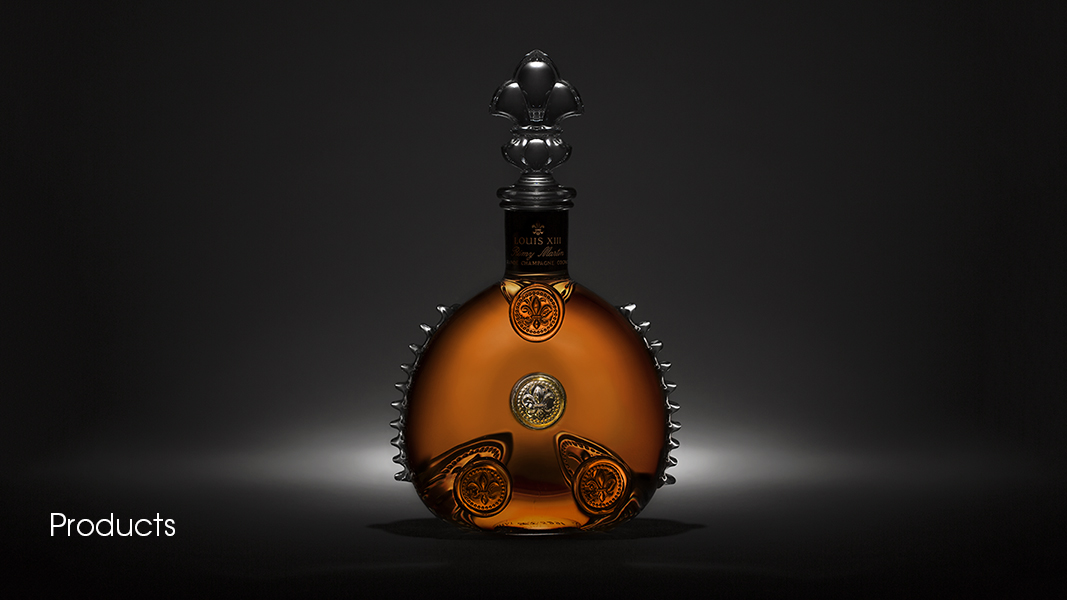 D46A4306 e Remy Martin Cognac Louis XIII bottle photographed by professional product photographer Andrew Ogilvy Photography v2