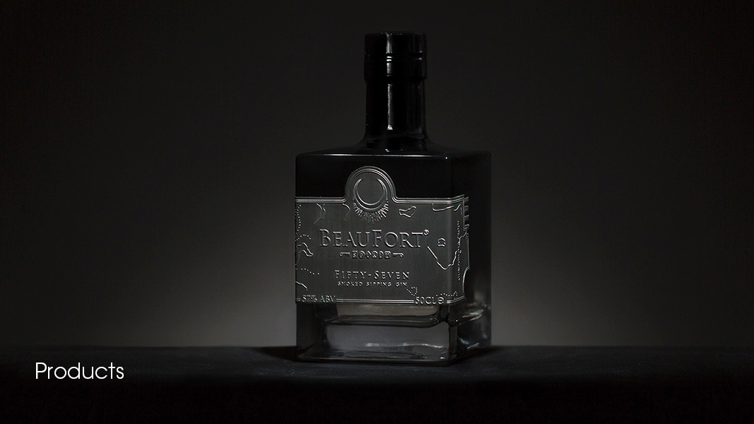 D46A5479 e BeauFort Spirit Sipping Gin 57 Proof Leo Crabtree by photographer Andrew Ogilvy Photography